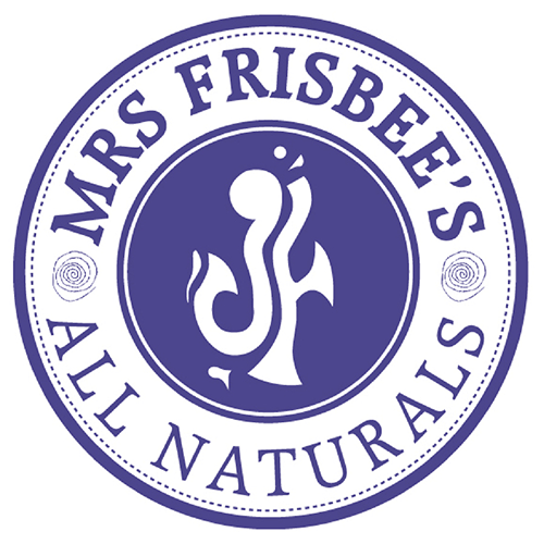 10. Mrs Frisbees All Naturals